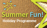 Summer Fun Holiday Programme